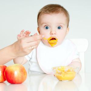 Alimentatia copiilor
