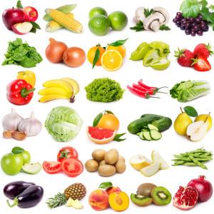 Alimente diversificare