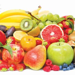 Diversificarea cu fructe