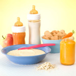 Primele alimente in diversificare