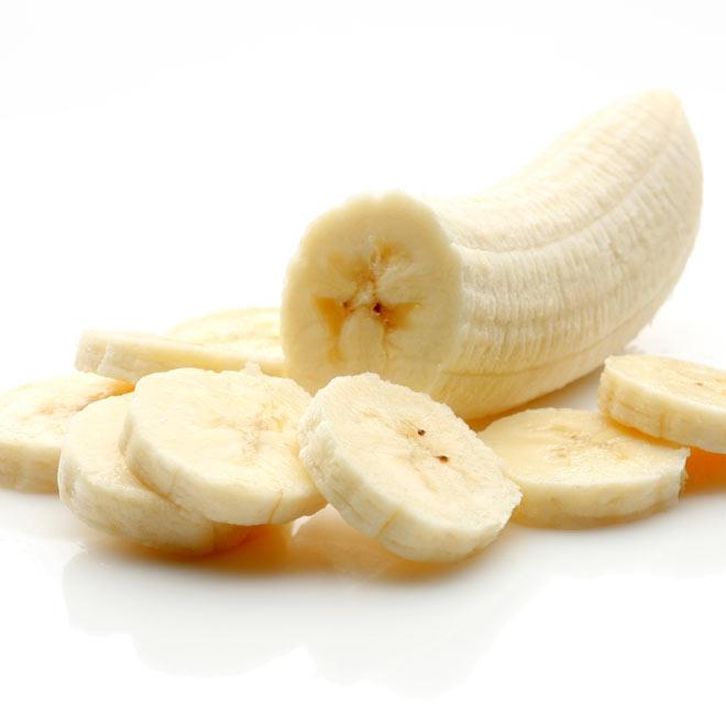 Reteta diversificare - Piure de banane