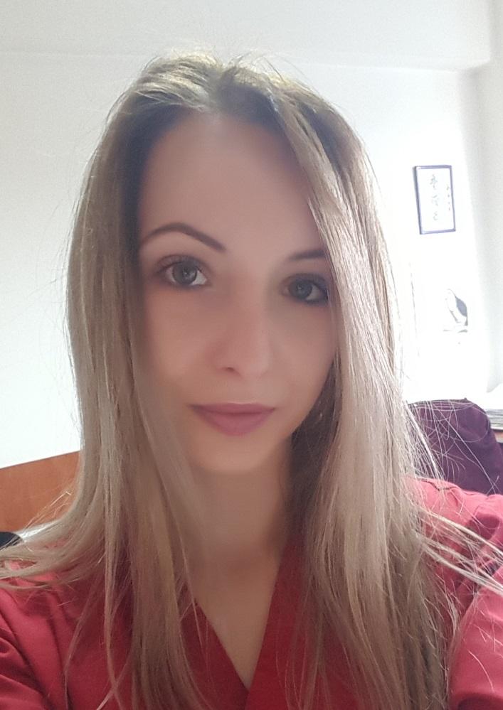 Andreea Ghiță