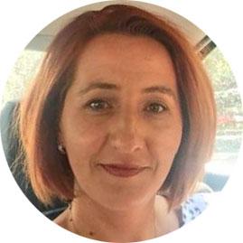 dr. Gabriela Albu
